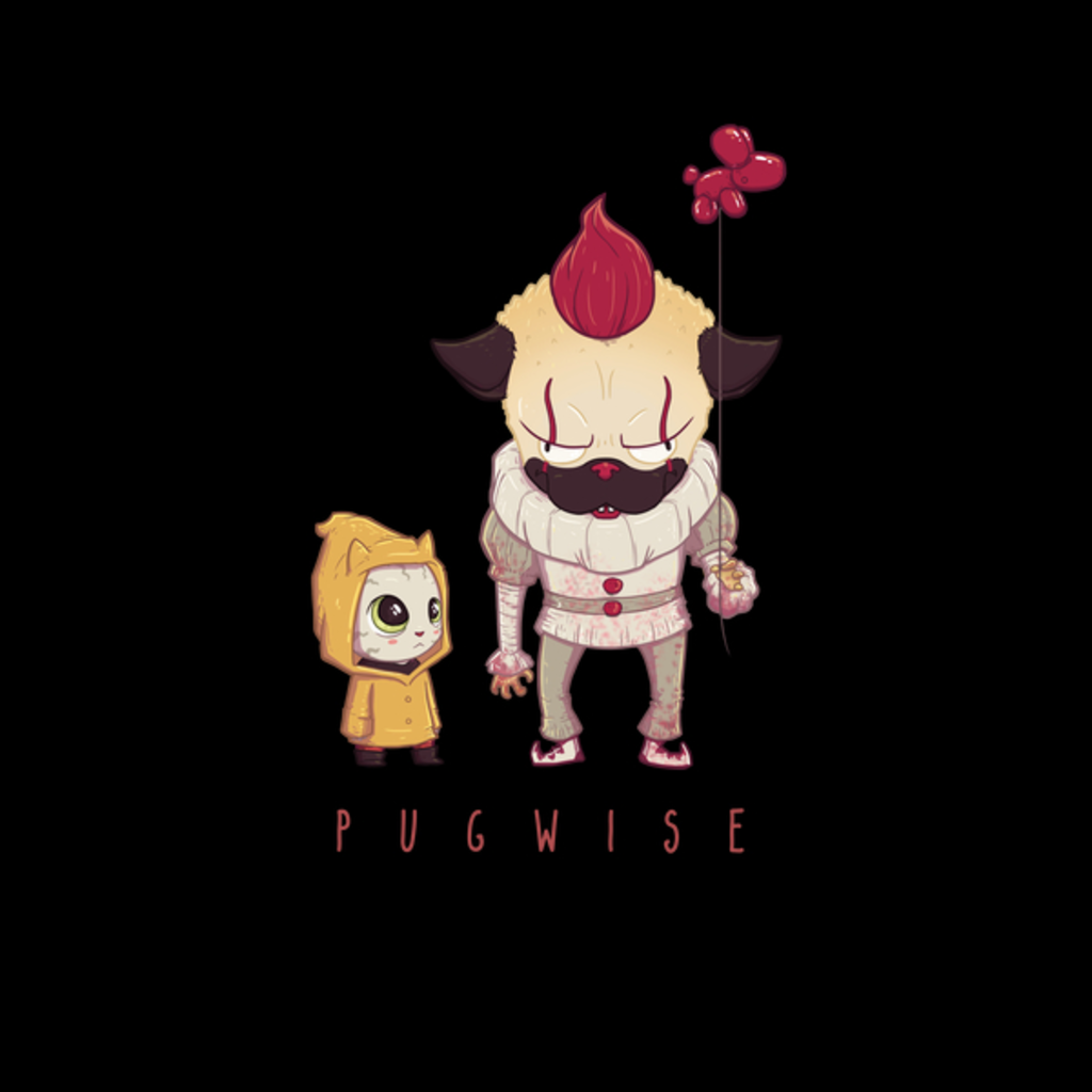 NeatoShop: Pugwise
