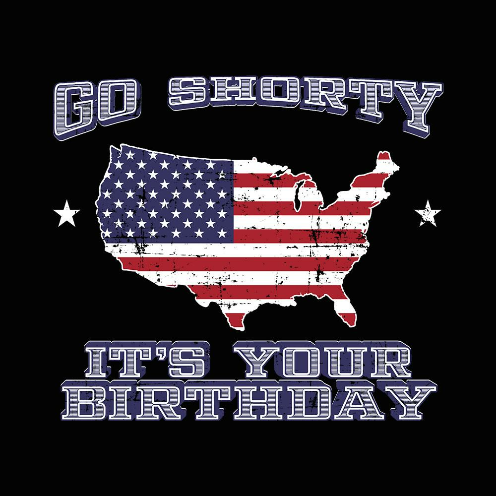 BustedTees: Go Shorty It's Your Birthday