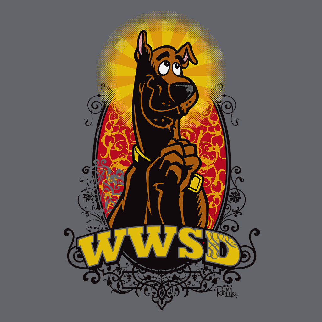 Pop-Up Tee: Weekend Deal - WWSD