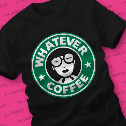 ShirtPunch: Coffee For Everyone