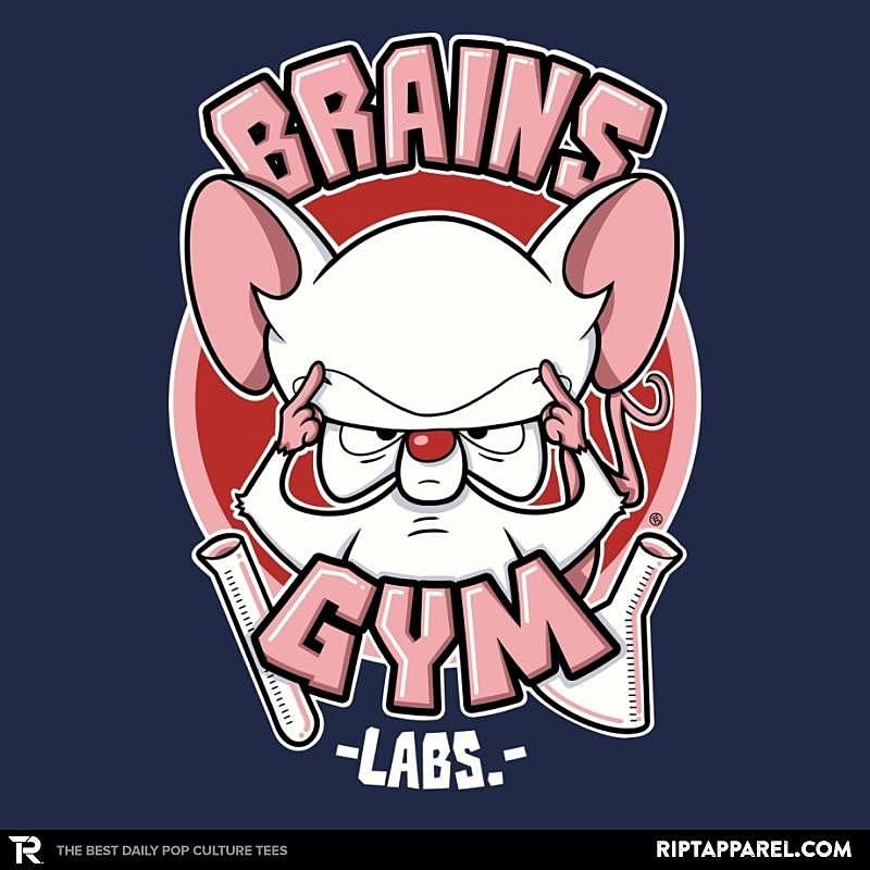 Ript: Brain's Gym