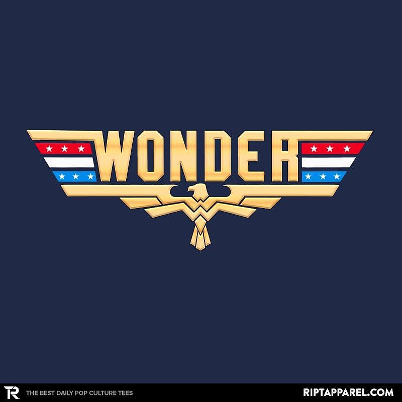 Ript: Wonder