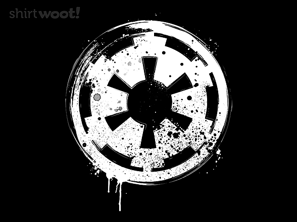 Woot!: I am the Empire