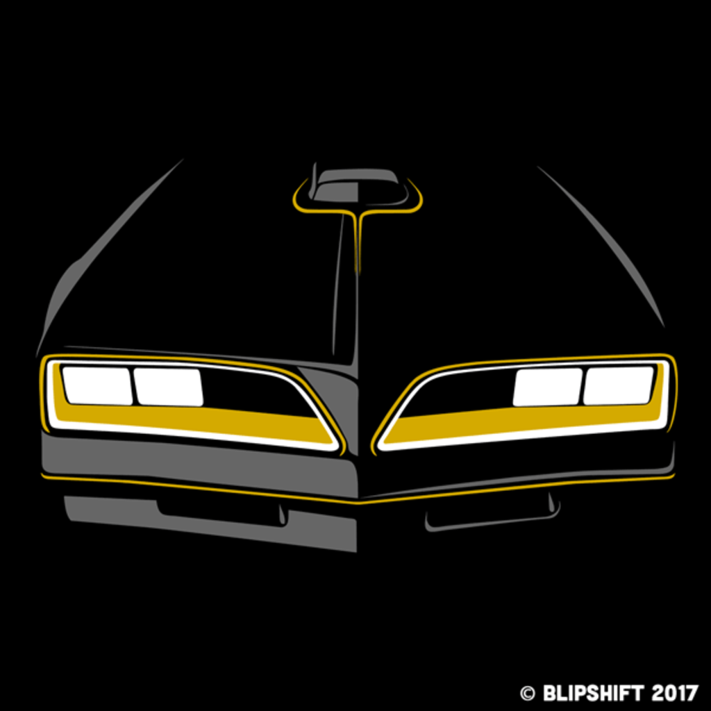 blipshift: Blackbird