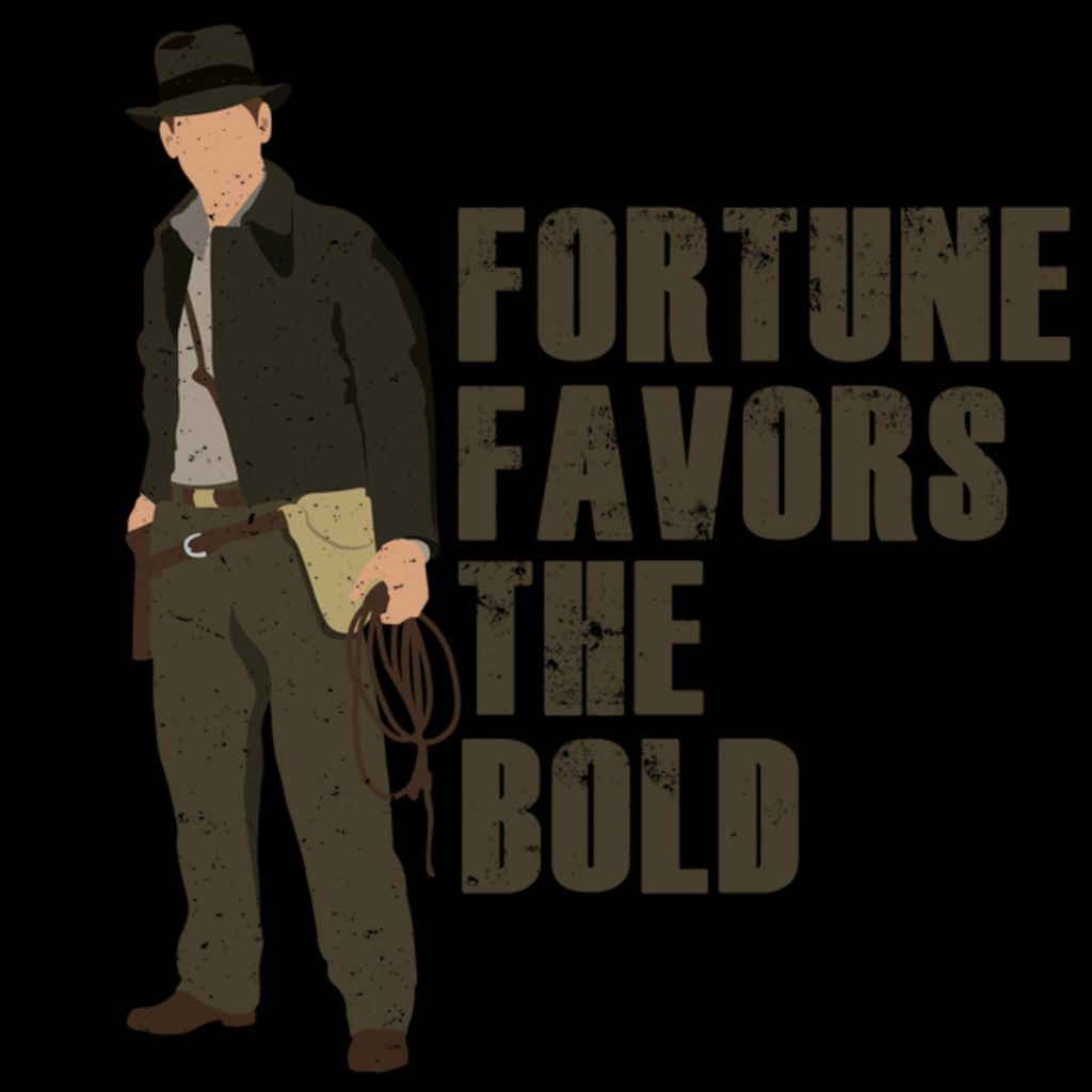 NeatoShop: Fortune Favors the Bold