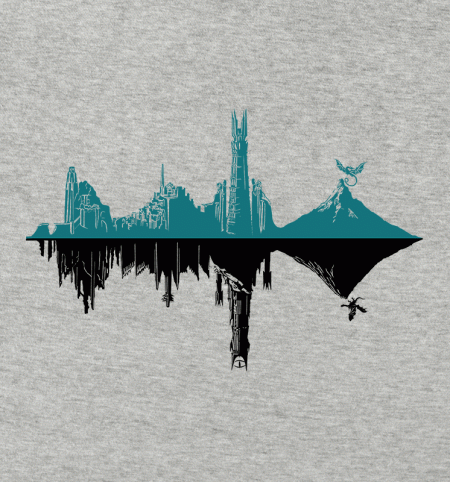 BustedTees: Middle Hertz