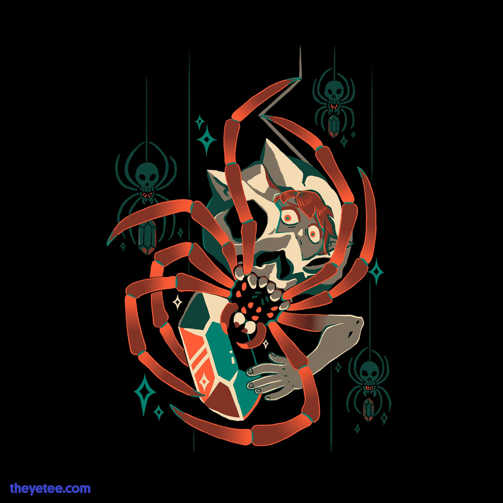 The Yetee: Price of Greed