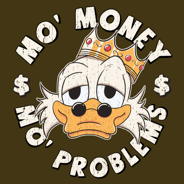 NeatoShop: Mo' Money