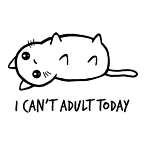 Pampling: I Can't Adult Today