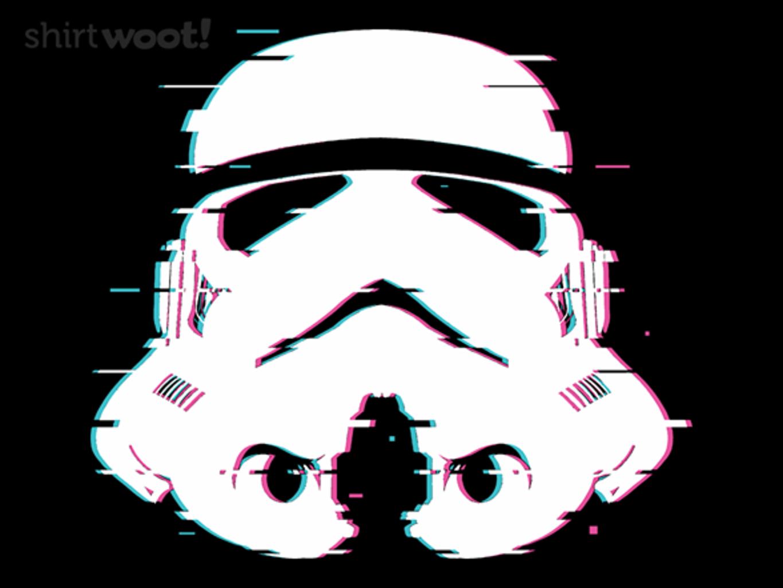Woot!: Glitch Trooper