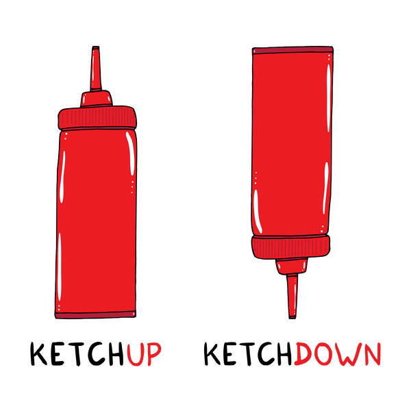 NeatoShop: ketchDOWN