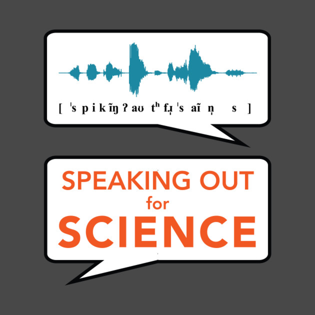 TeePublic: Speaking Out for Science