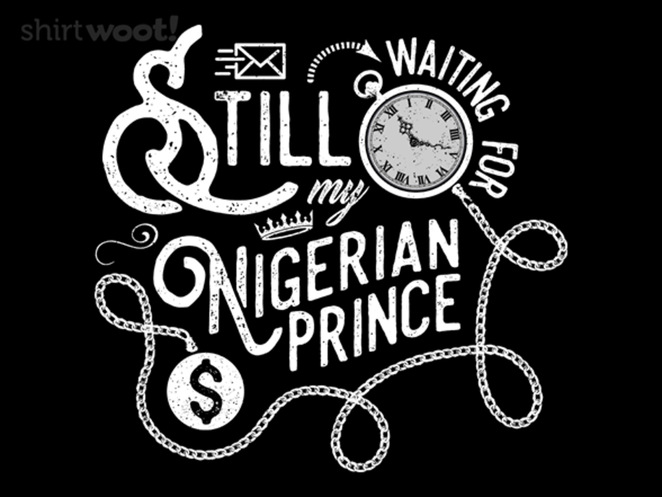 Woot!: Where is My Prince?
