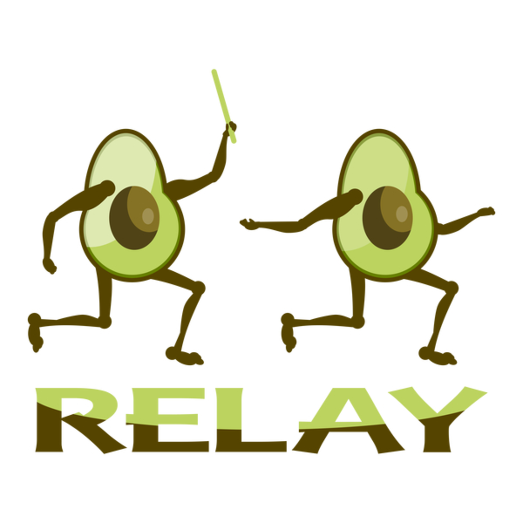 NeatoShop: Avocado Relay Running