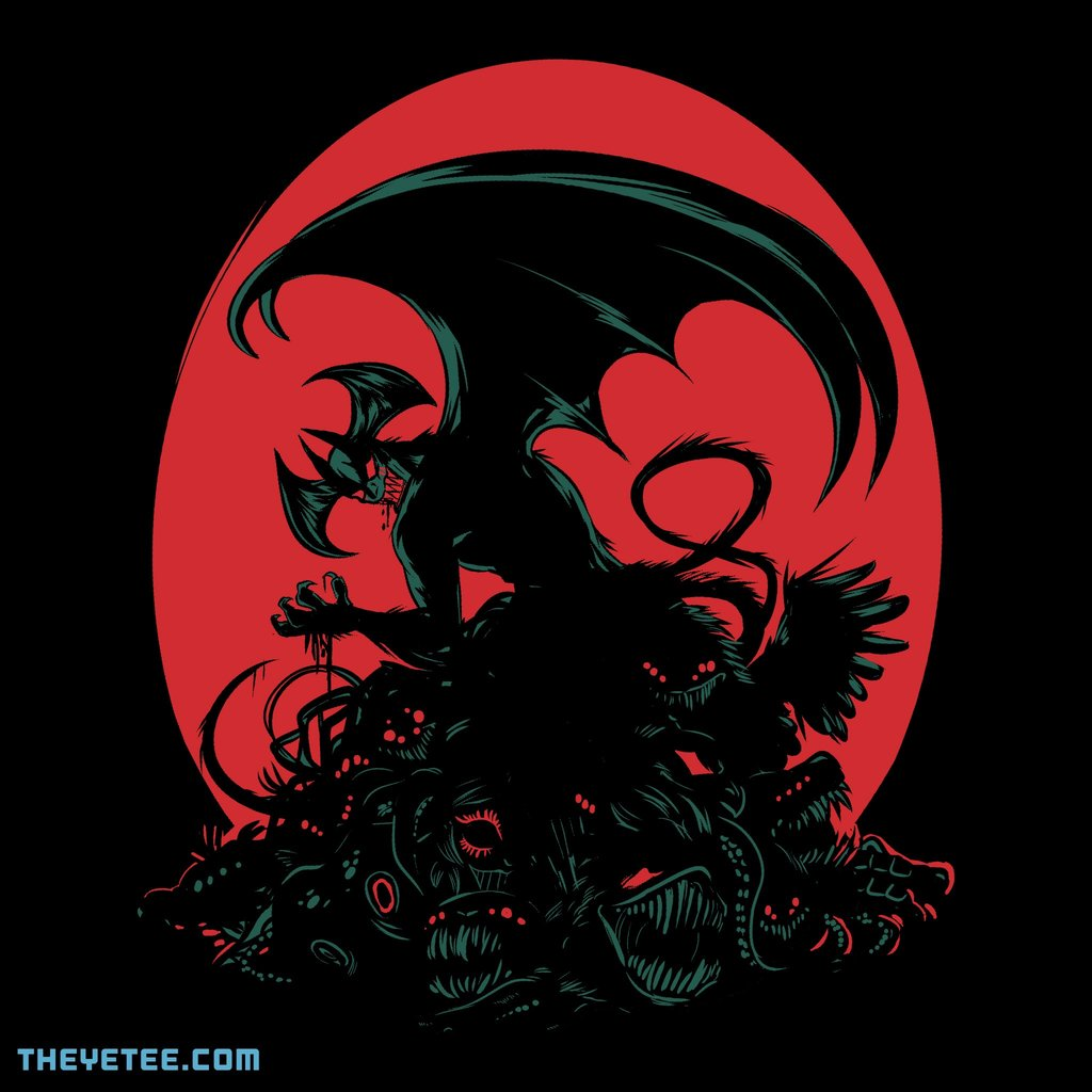 The Yetee: Crybaby