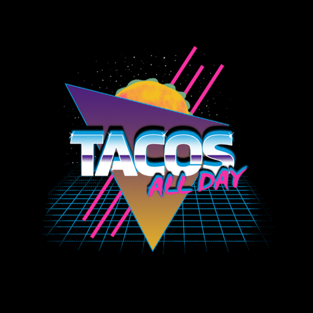 NeatoShop: Tacos All Day