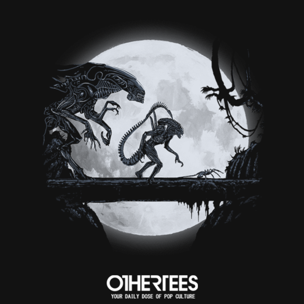 OtherTees: Alien Matata