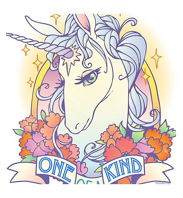 RedBubble: One of a Kind Creature