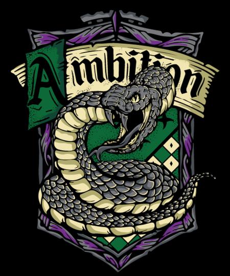 Qwertee: ambition