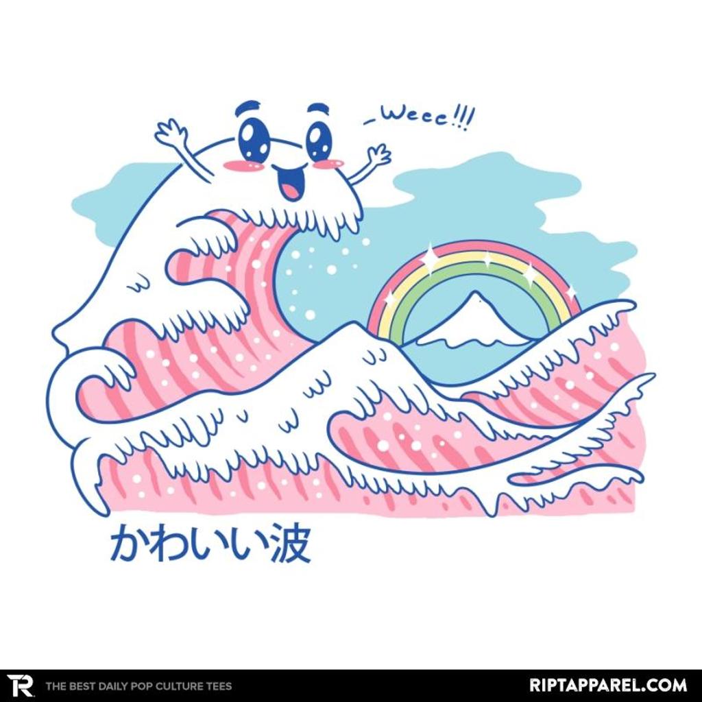Ript: The Great Kawaii Wave