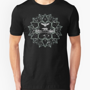 RedBubble: Northern Star