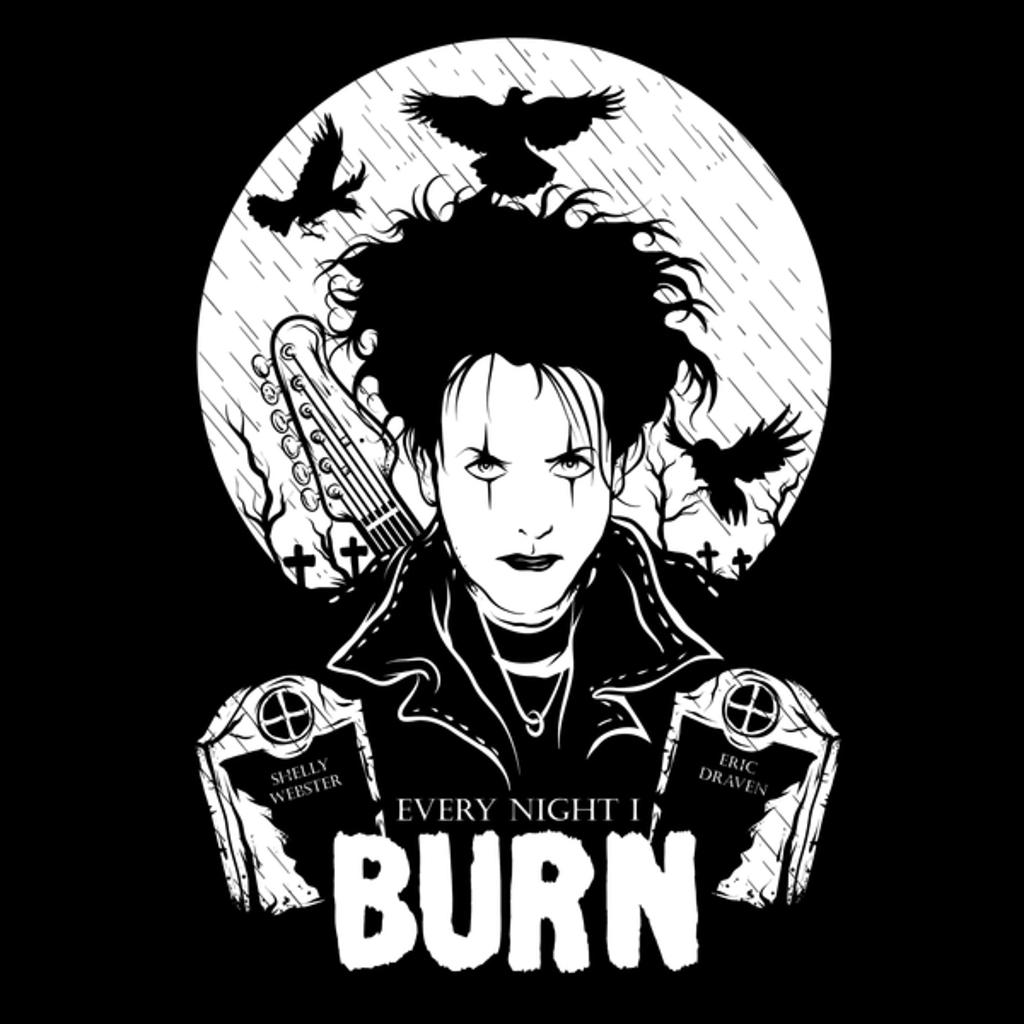 NeatoShop: Burn