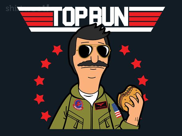 Woot!: Top Bun