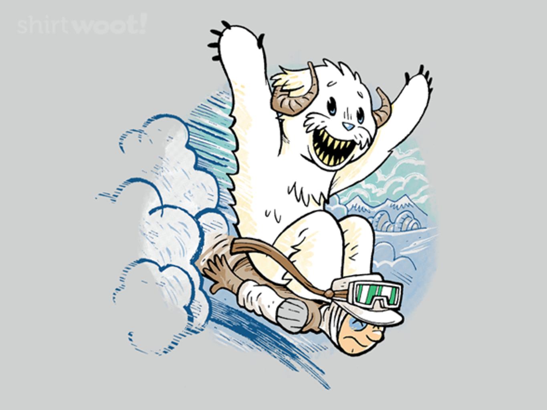 Woot!: Let's Go Sledding!