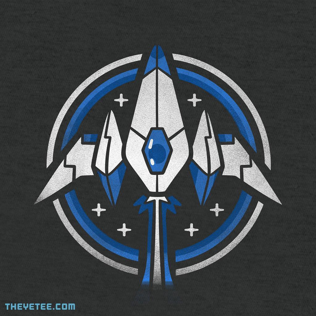The Yetee: Galaxy Pilot