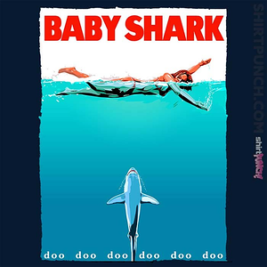 ShirtPunch: Baby Shark