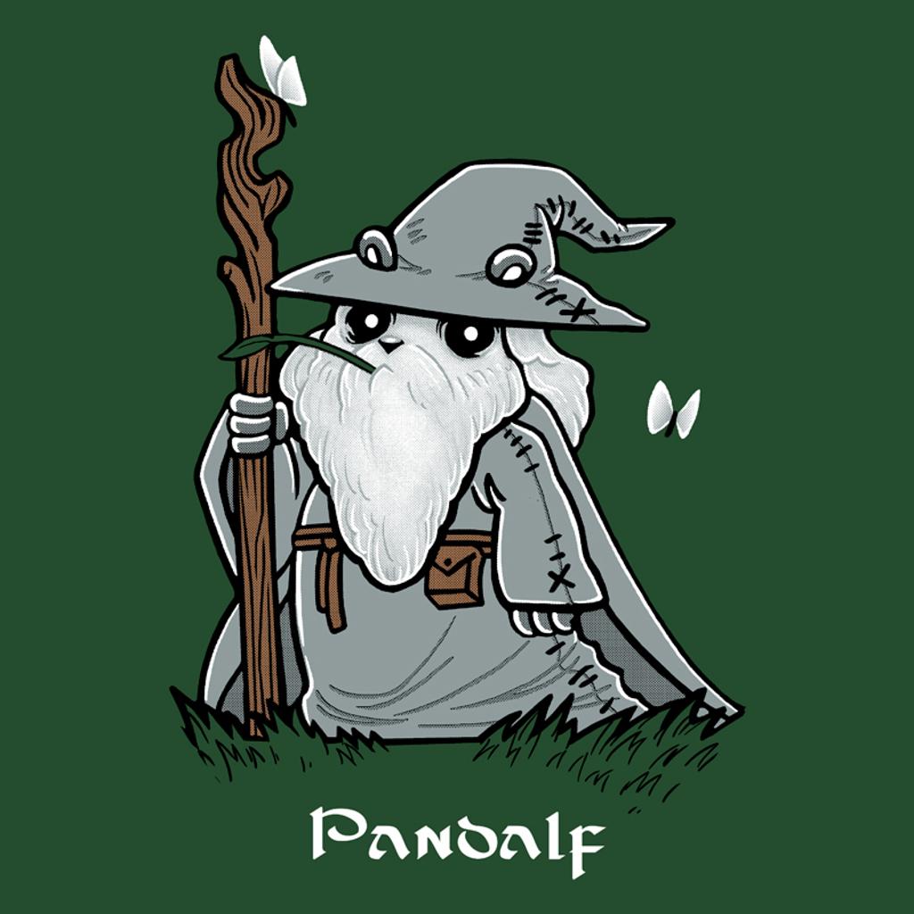 Pampling: Pandalf
