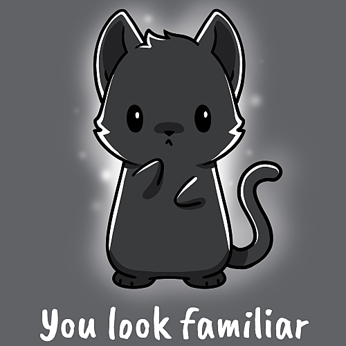 TeeTurtle: You Look Familiar