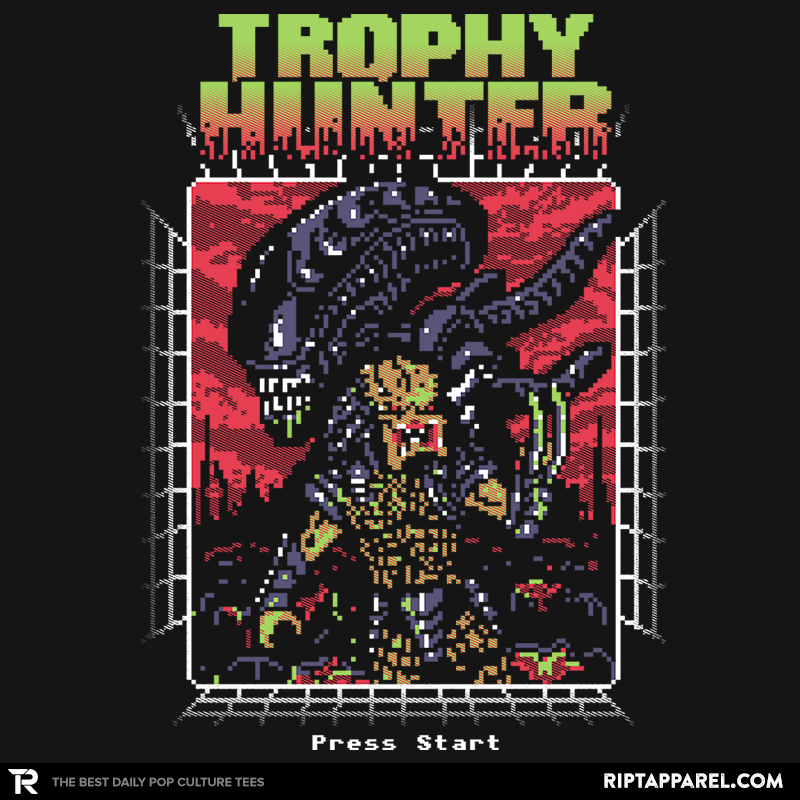 Ript: Trophy Hunter