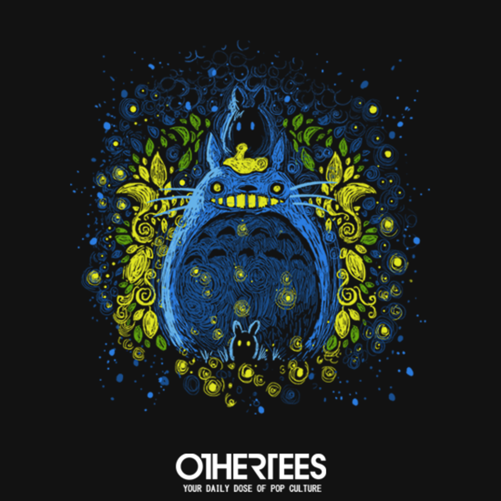 OtherTees: Neighbour Impressions