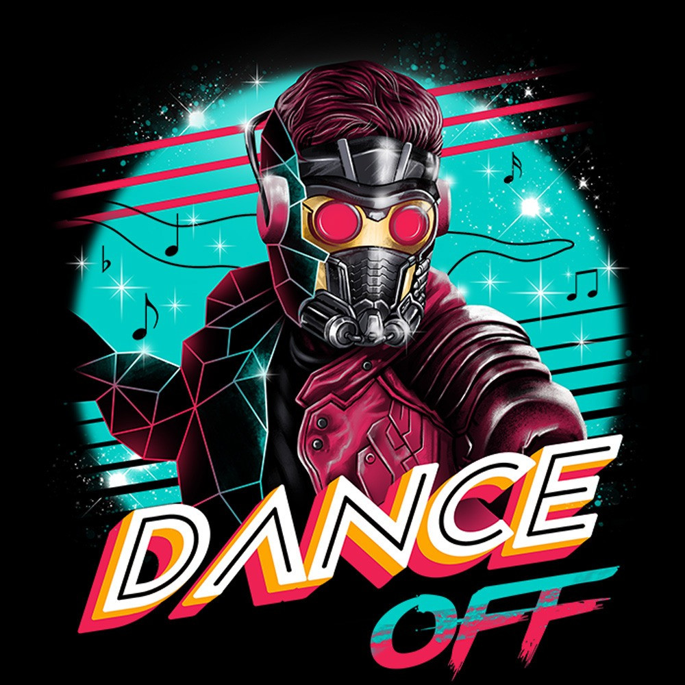 We Heart Geeks: Dance Off