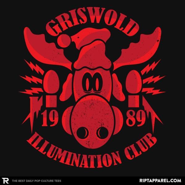 Ript: Illumination Club