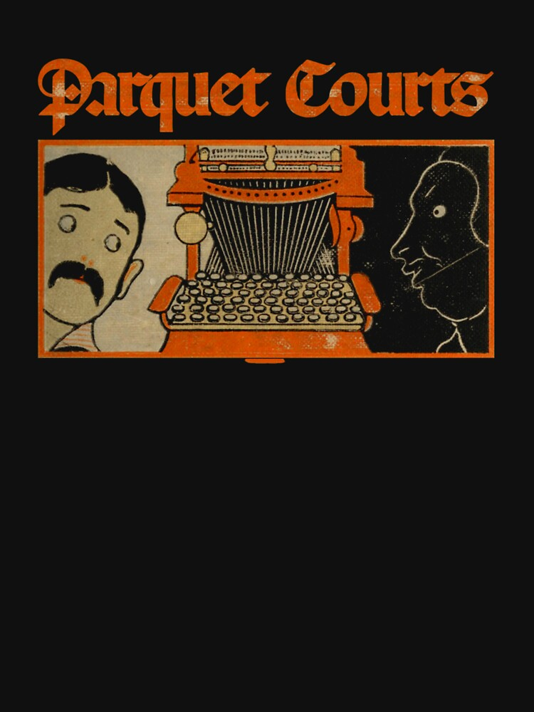 RedBubble: Parquet Courts