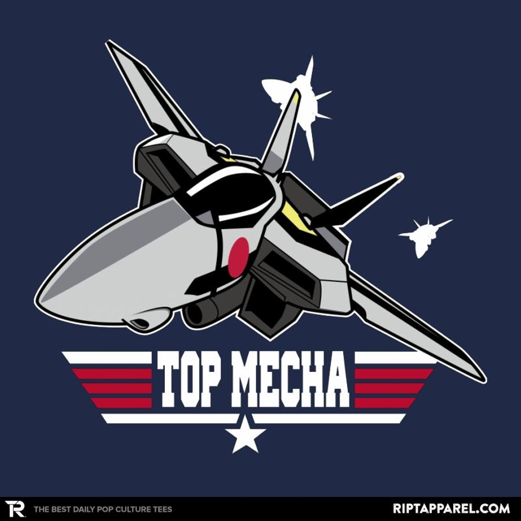 Ript: Top Mecha