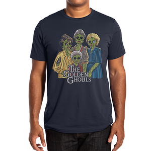 Threadless: The Golden Ghouls