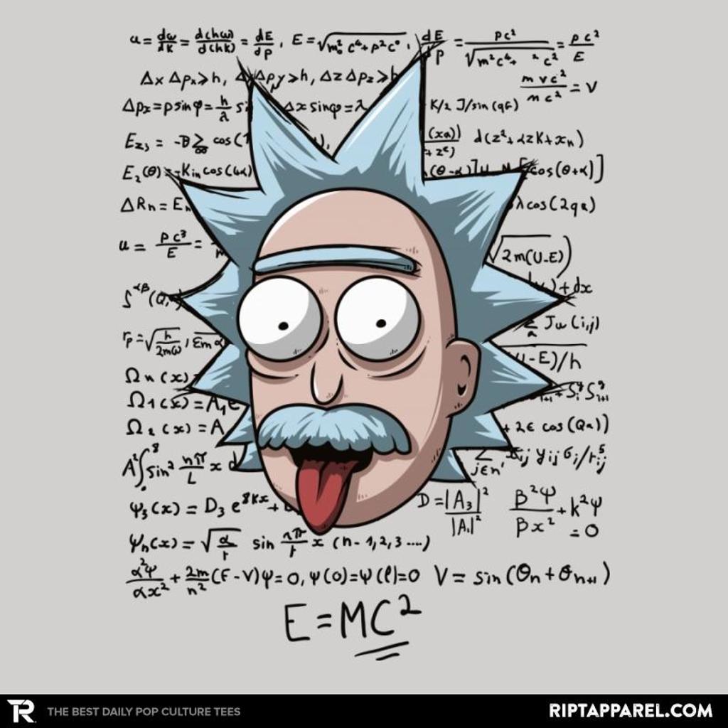 Ript: Rick Einstein