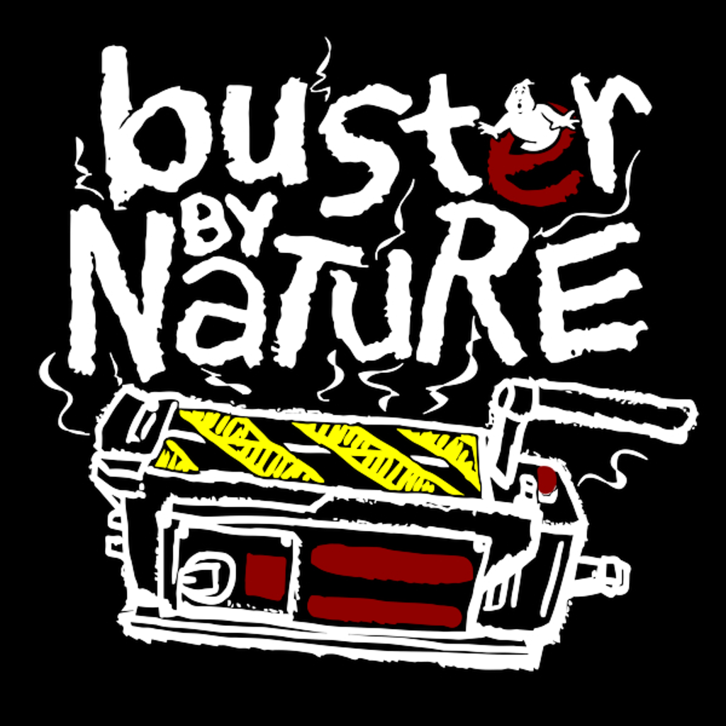 NeatoShop: Buster by Nature