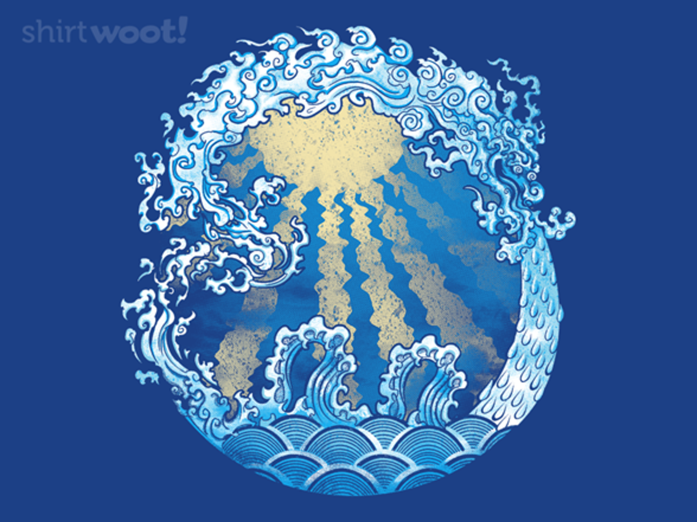 Woot!: Water Dragon Cycle