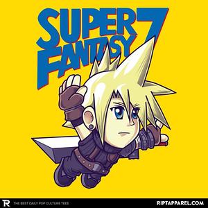Ript: Super Fantasy 7