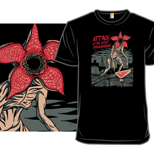 Woot!: Attack of the 50 ft. Demogorgon