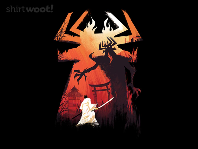Woot!: The Dark Battle