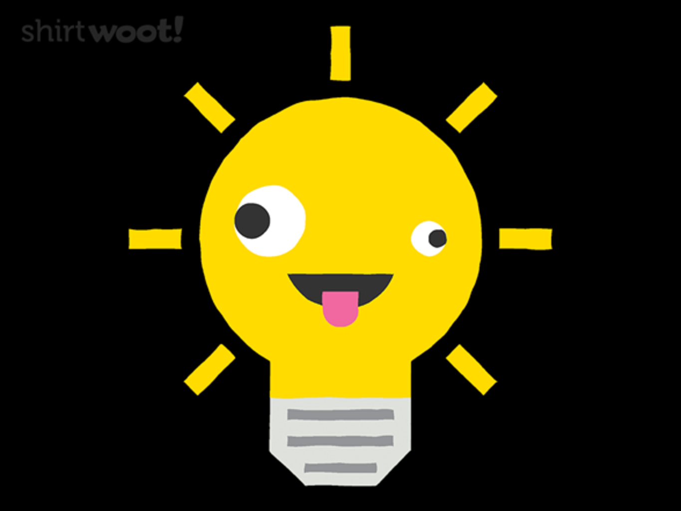 Woot!: Not the Brightest Bulb