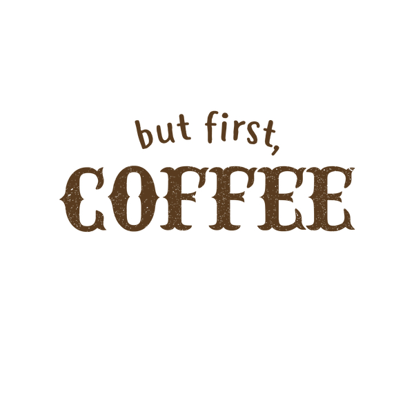 NeatoShop: But First Coffee