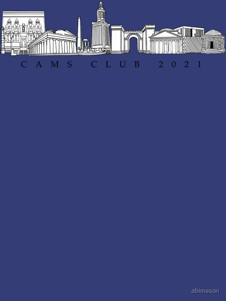 RedBubble: Ancient Mediterranean Skyline
