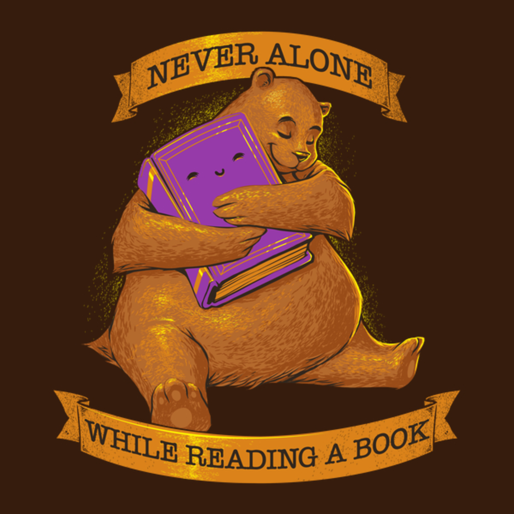 NeatoShop: Never Alone While Reading a Book