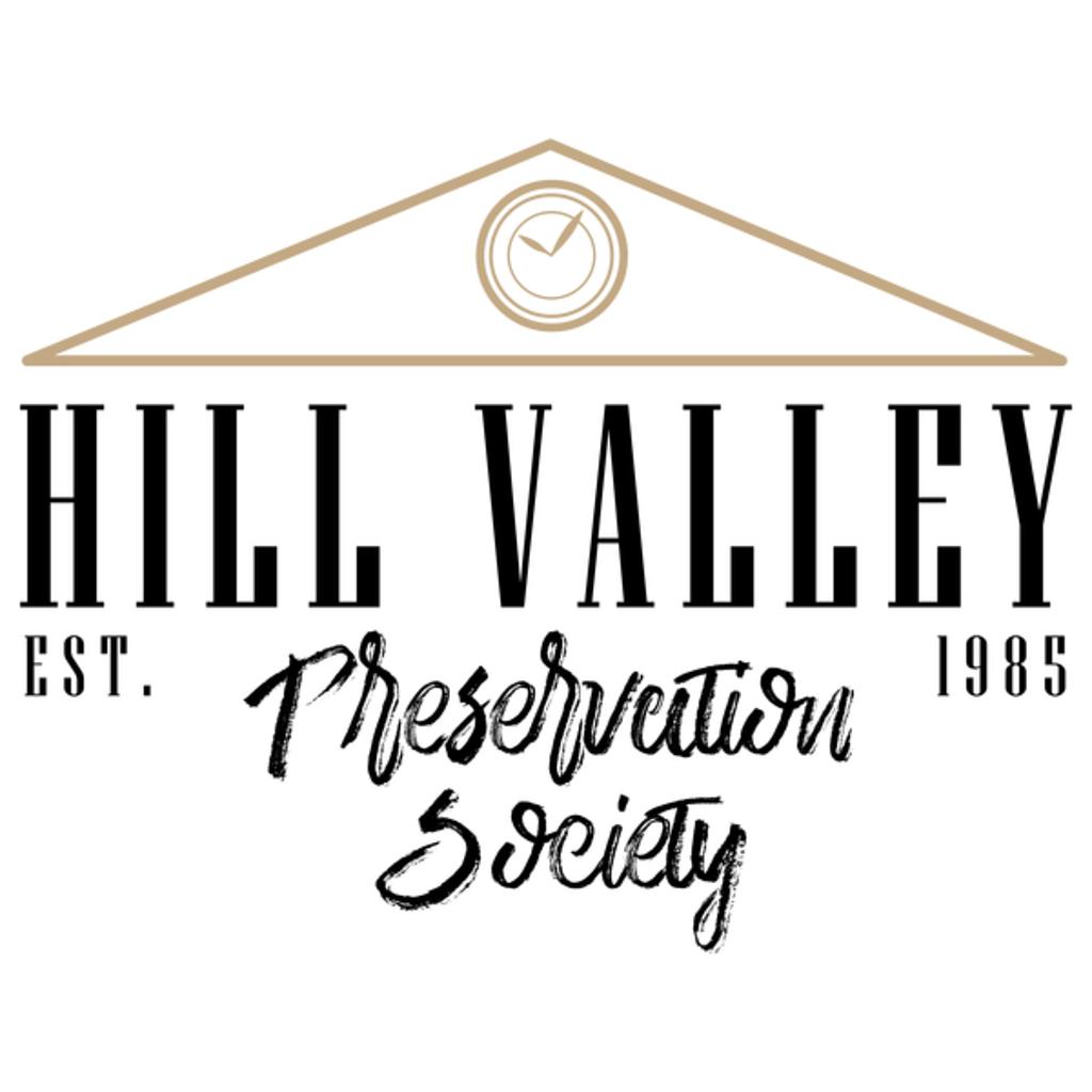 NeatoShop: Hill Valley Preservation (Dark)